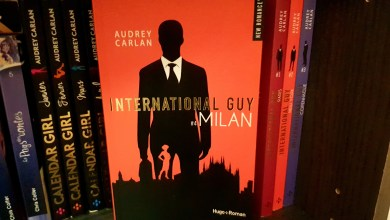 Photo de International Guy, Tome 4 – Milan de Audrey Carlan