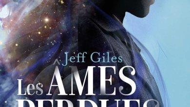 Photo de Les âmes perdues T01: Les Terres du bas de Jeff Giles