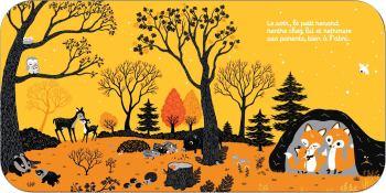 Regarde dans la forêt de Emiri Hayashi (2)