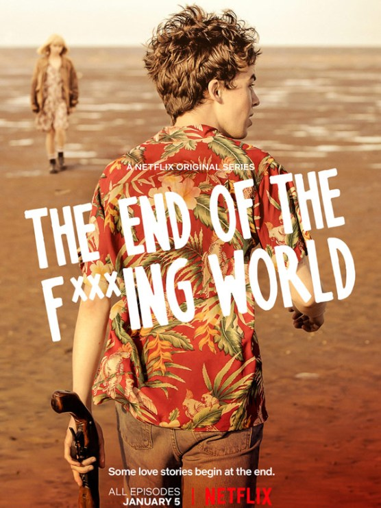 The end of the fing world