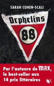 orphelins 88 sarah cohen-scali