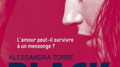 Photo de Black Lies de Alessandra Torre