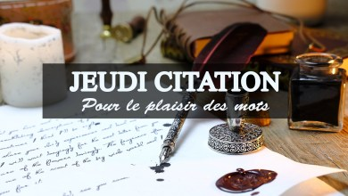 Photo of Jeudi Citation #38