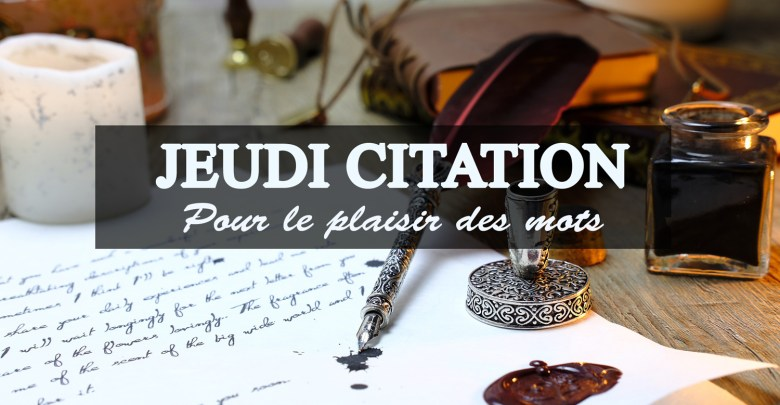 Photo of Jeudi Citation 2018 #6
