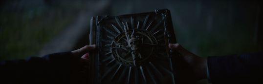 La Prophétie de l'Horloge 5