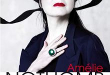 Photo de La bouche des carpes d'Amélie Nothomb et Michel Robert