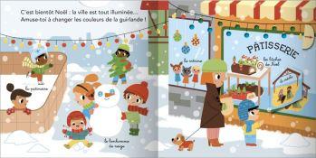 Vive Noël ! de Marion Billet-1