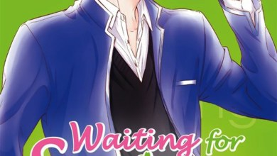 Photo de Waiting For Spring Tome 3 de Anashin