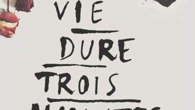 Photo de La vie dure trois minutes de Agnès Laroche