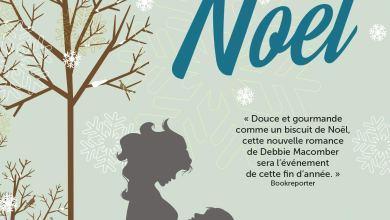 Photo of La surprise de Noël de Debbie Macomber