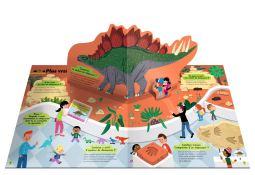 Le Kididoc des Dinosaures de Sylvie Baussier et Didier Balicevic-2