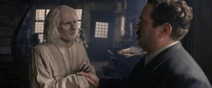 Les Animaux fantastiques - Les Crimes de Grindelwald 02