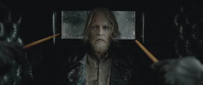 Les Animaux fantastiques - Les Crimes de Grindelwald 10