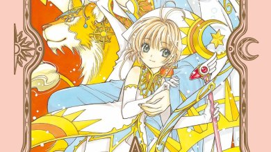 Photo of Card Captor Sakura, Tome 6 & 7 de Clamp