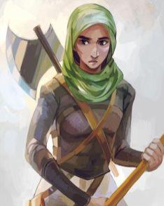 Samirah Al-Abbas