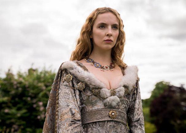 The White Princess 11