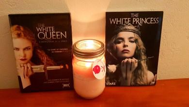 Photo de The White Princess d'Emma Frost