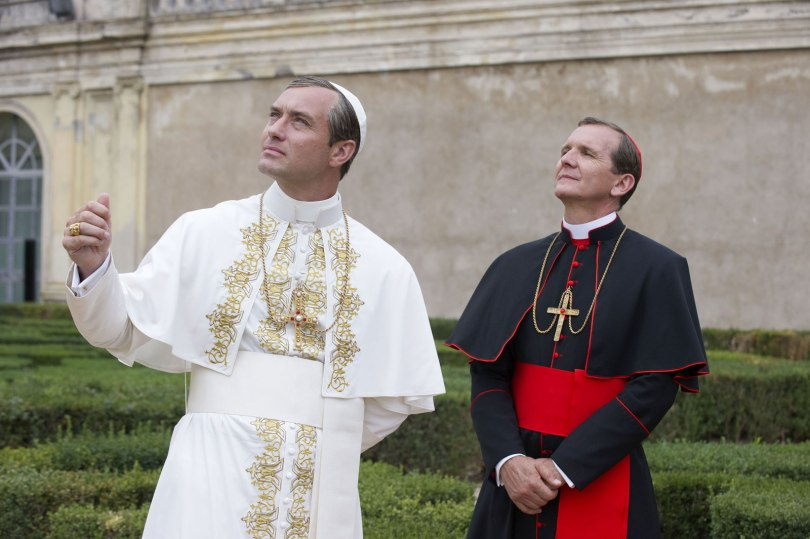 The Young Pope 7