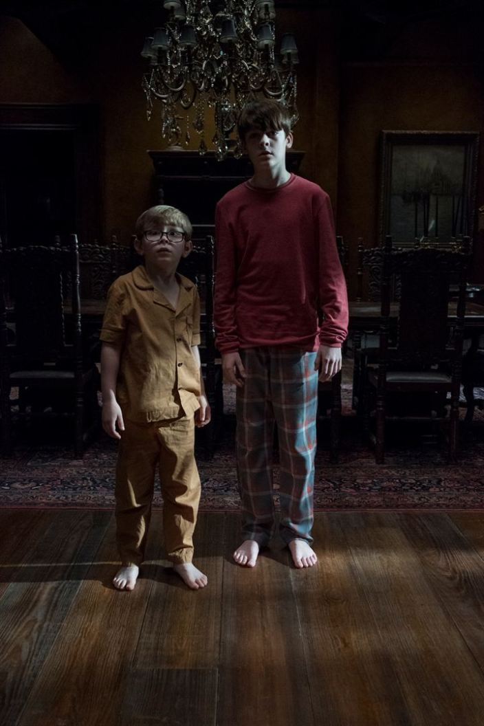 The haunting of hill house image 5