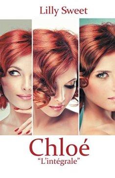 Lilly Sweet livre 1