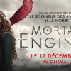 Mortal Engines de Christian Rivers