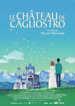 Le château Cagliostro
