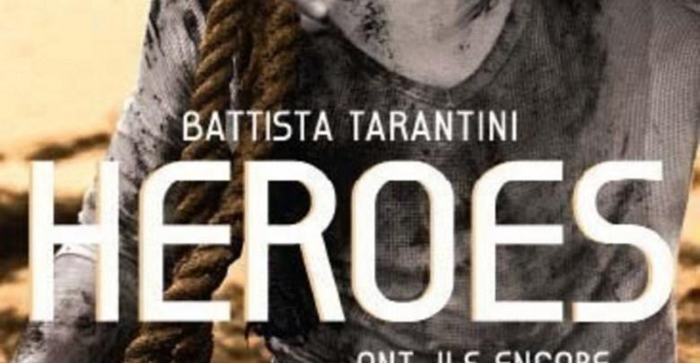 Photo of Heroes de Battista Tarantini