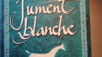 Photo of La jument blanche de Jules Watson