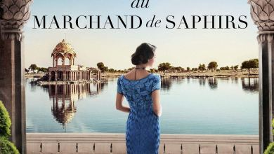 Photo of La fille du marchand de saphirs de Dinah Jefferies