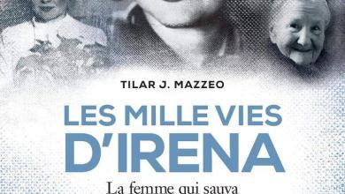 Photo de Les Mille vies d'Irena de Tilar J. Mazzeo