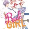 Real Girl, tomes 1&2, de Mao Nanami