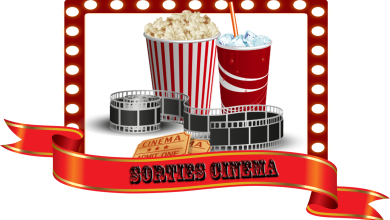 Photo of Sorties cinéma du 16/10/2019