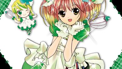 Photo de Shugo Chara T04 de Peach-Pit