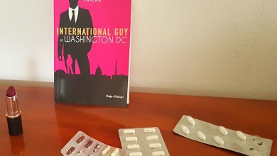 Photo of International Guy, Tome 9 – Washington DC de Audrey Carlan