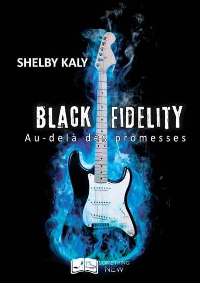 Shelby Kaly livre 2