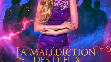 Photo of Supercherie – La malédiction des Dieux T1 de Jaymin Eve & Jane Washington