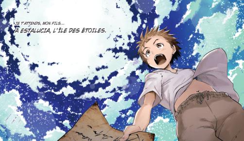 Granblue Fantasy copyright - Cocho- Makoto Fugetsu- Cygames et Pika ed pour la version française.jpg