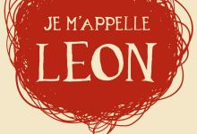 Photo de Je m'appelle Leon de Kit de Waal