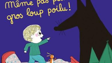 Photo of Max et Lapin T09 : Même pas peur gros loup poilu de Astrid Desbordes et Pauline Martin