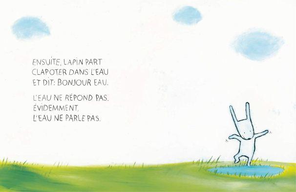 On Dit Bonjour ! de Emile Jadoul-2