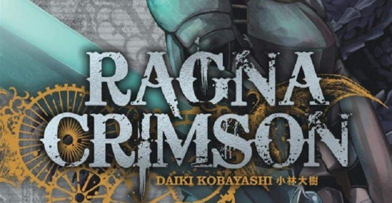 Photo of Ragna Crimson T01 de Daiki Kobayashi
