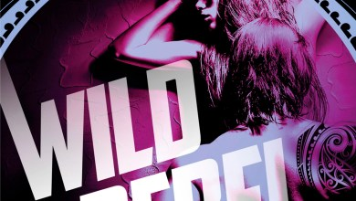 Photo de Wild & Rebel Tome 1 de Oly TL