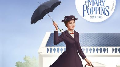 Photo of Mary Poppins de Pamela Lyndon Travers
