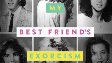 Photo de My best friend's exorcism de Grady Hendrix