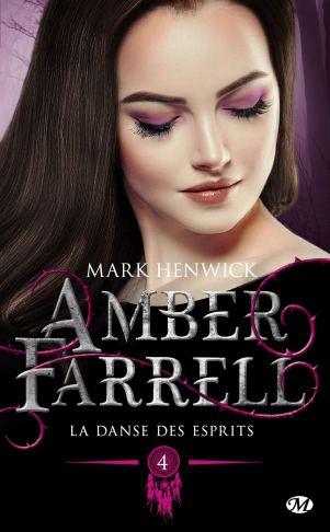 Amber Farrel tome 4 de Mark Henwick