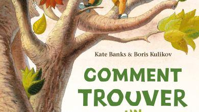 Photo de Comment trouver un éléphant de Kate Banks & Boris Kulikov