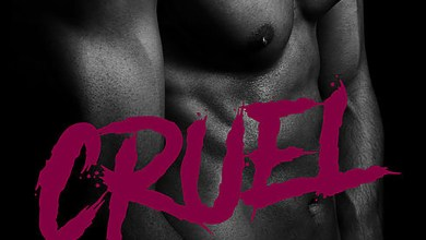 Photo de Instinct Tome 2 : Cruel de Maryrhage