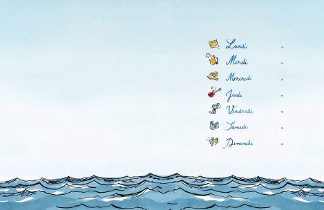 Les Chiens Pirates - Adieu Côtelettes ! de Clémentine Mélois & Rudy Spiessert-1
