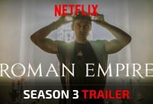 Photo de Roman Empire, Caligula : l'empereur fou