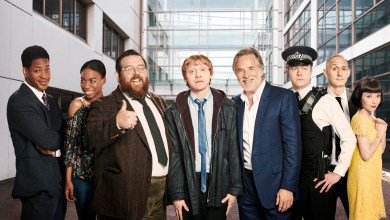 Photo of Sick Note, Saison 1 et 2 par Nat Saunders et James Serafinowicz